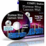 CD Kursus Laman Web