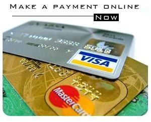 Pelanggan boleh melakukan urusan jual - beli secara online mengunakan kad kredit